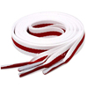 120cm white red white