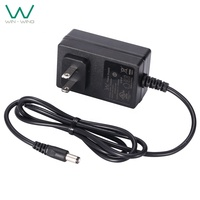 US plug ac dc power supply 5V 4A power adapter
