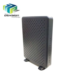 High performance 802.11n 2.4GHz 2x2 wifi and 4 port 16 x 4 Cable Modem DOCSIS 3.0 mini cmts
