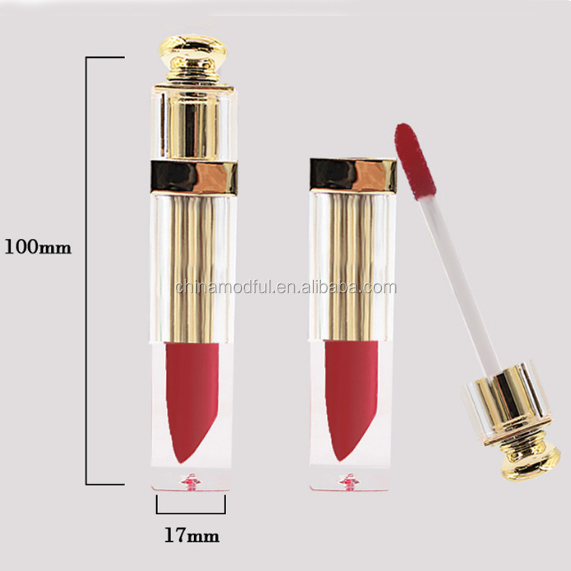 Low MOQ  Long wearing  Lip Gloss Supplier Private Label Glitter  Liquid Lipgloss