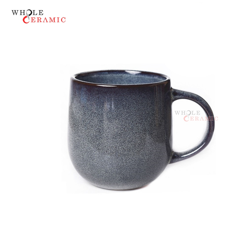 New Design Best Price Oem Accept Blank White Ceramic Mug Factory In China