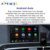 Joyeauto Senza Fili di Apple Carplay Adattatore per Mercedes NTG4.5 4.7 A B C E G GLK GLA GLE ML SLK Class android Auto iOS Airplay