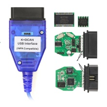 Grosir Biru FT232RL K + D Dapat Scanner Alat Diagnostik <span class=keywords><strong>Antarmuka</strong></span> 8 Pin Inpa dengan Switch