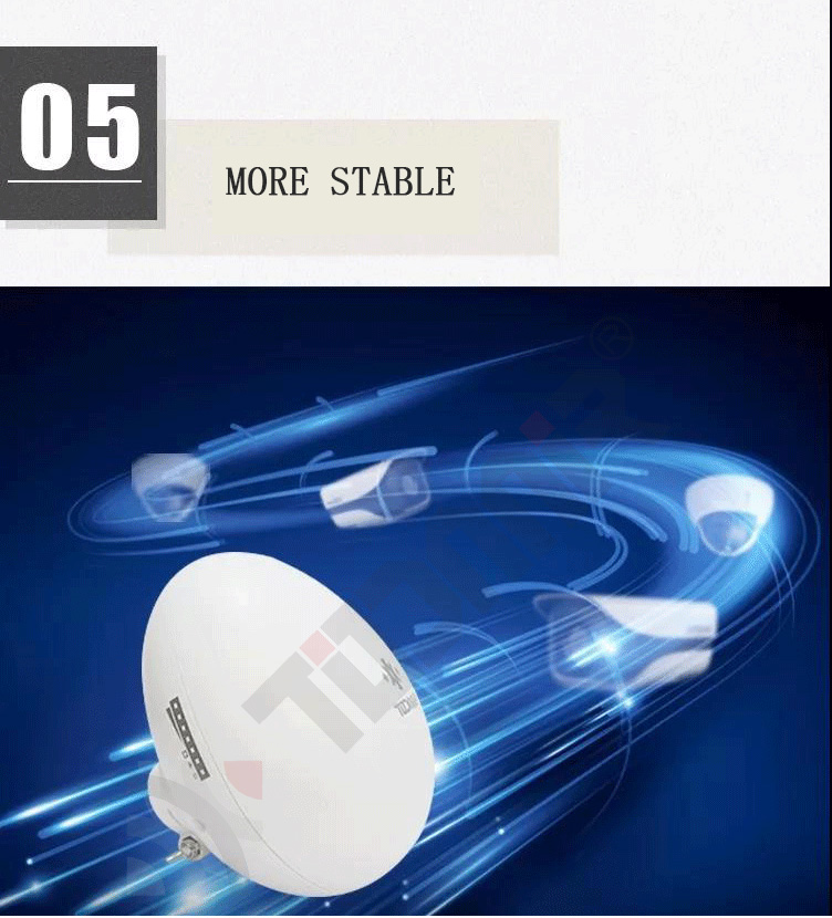 Todaair 450mbps 5.8 GHz wireless access point wifi repeater outdoor wireless cpe access point for 3 km