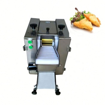 Red mill wonton wrapper machine vs wonton wrappers maker