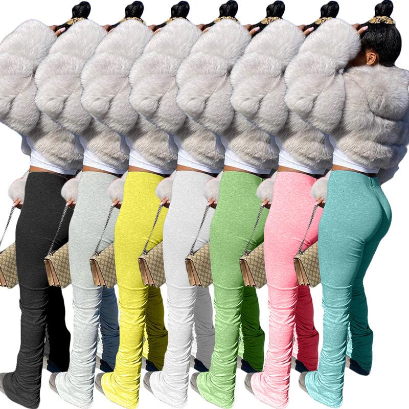 Moda kadın eşofman 2020 sonbahar iki parçalı Set fermuar üst ve pantolon takım elbise spor Jogger Set rahat eşofman takımlar a a