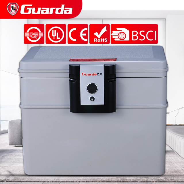 Guarda rated fireproof safe box for business for business-2
