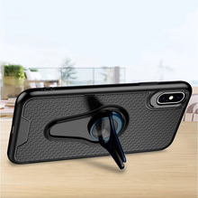 2019 nieuwe auto <span class=keywords><strong>AC</strong></span> houder TPU telefoon case voor iphone X case