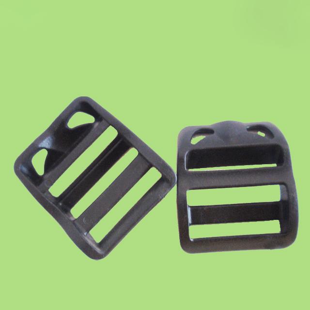 Plastic Slide Buckle for Webbing Strap Belt 20MM Camping Hiking Backpack Bag