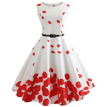 Mode plus size vrouwen kleding alibaba china <span class=keywords><strong>rockabilly</strong></span> tea party jurken