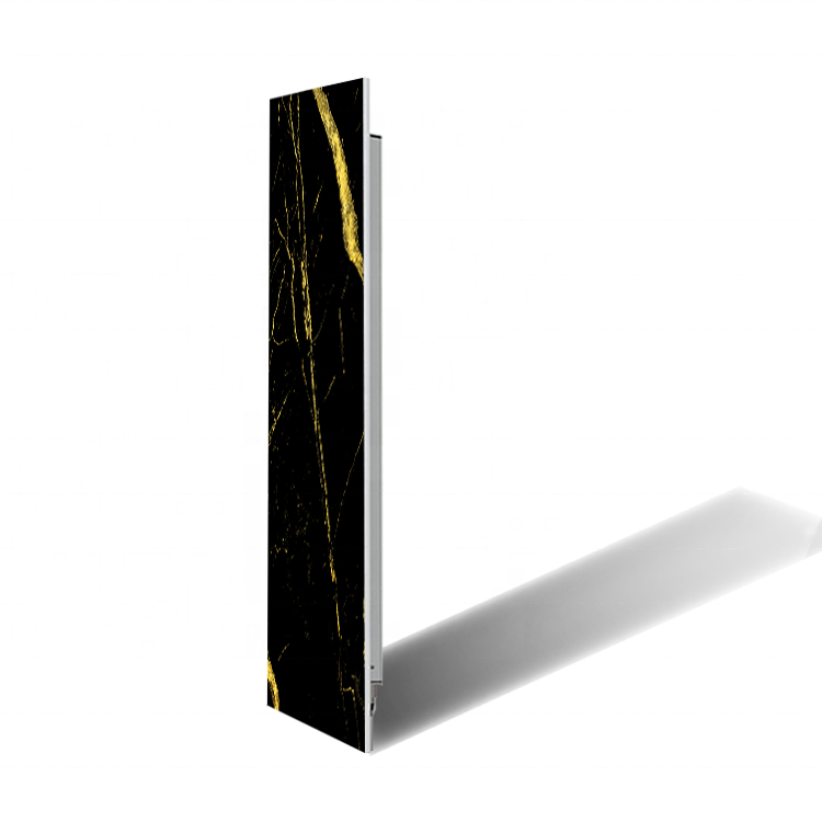 2020 New Design Aluminum carbon crystal wall <strong>space</strong> <strong>infrared</strong> <strong>heater</strong> 1000w