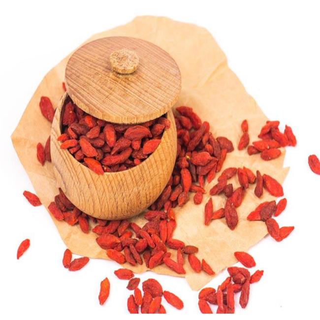 Hot elling high quality Ningxia Organic Goji Berries Dried Chinese,1 Kilogram, Red,red