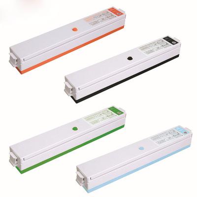 220V/110V Panas Rumah Tangga Makanan Vacuum Sealer Sealing Mesin Sealer Plastik Polybag Mesin
