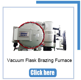Non-Evaporable Getters Zr-V-Fe Series Adsorbent for vacuum flask