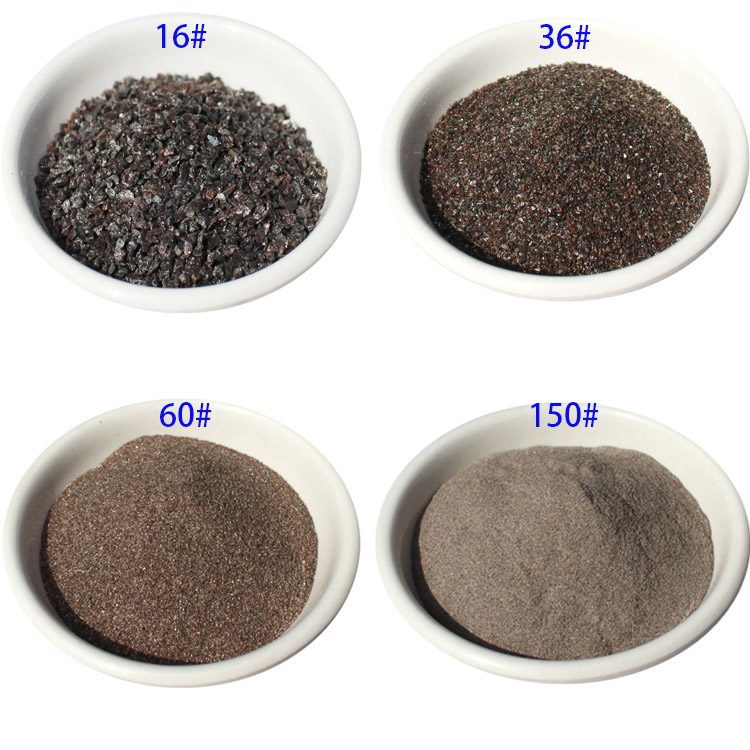 High Quality Bfa Brown Corundum For Precision Abrasive Tools price