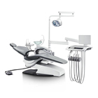 CE approved Foshan Dental Unit Electric Treatment Machine ortodoncia Dental Chair