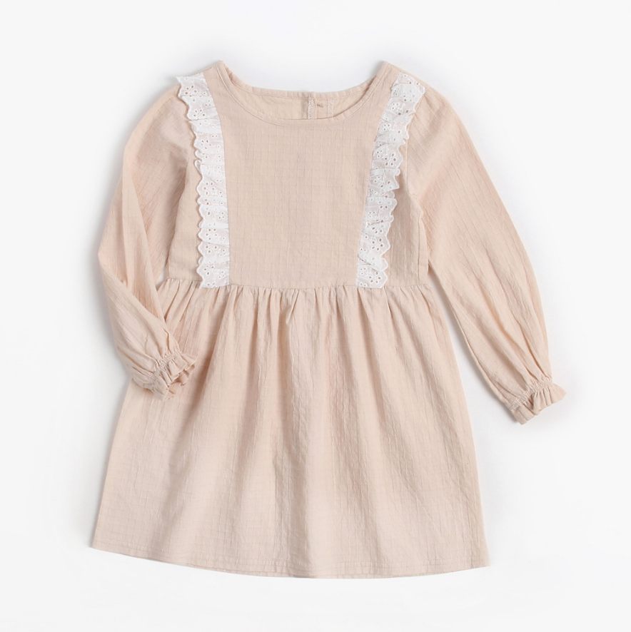 Top sale <strong>Baby</strong> girl party <strong>cotton</strong> lace dress children <strong>frocks</strong> designs for 3-12 years