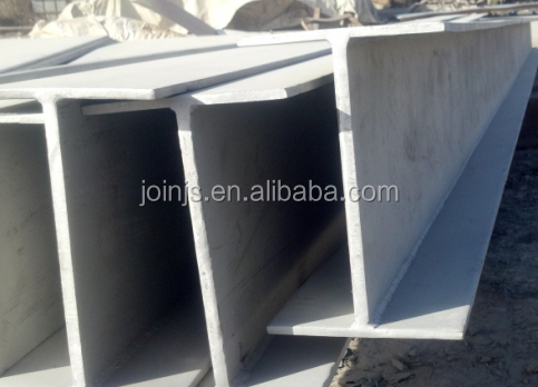 Hot Rolled JIS G3101 SS400 h-beam steel structure rolling h shaped steel beam good price
