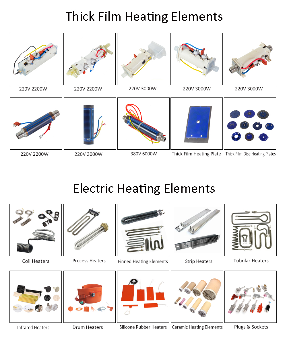 Heating elements (2)