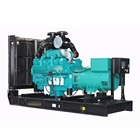600kw diesel generator 750kva QSK19-G4 engine dynamo genset in china power plant