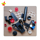 Custom New Design ABS Spare Parts, Big Or Small Innovative ABS Plastic Parts, Plastic ABS Spare Parts Injection Moulding Service