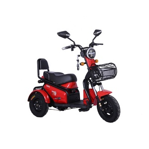 high quality 3 wheel disabled electric scooter tricycle for elder people