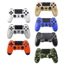 Fabrik preis Bluetooth Wireless <span class=keywords><strong>Joystick</strong></span> für Ps4 gamepad doppel shock Ps4 bluetooth Video <span class=keywords><strong>spiel</strong></span> controller