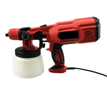 China brand 400w mini paint sprayer gun