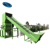plastic pp woven bag crusher washing recycling machine for sale in south africa