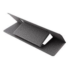 Складная подставка для ноутбука из алюминиевого сплава Регулируемая подставка для ноутбука портативный держатель для ноутбука Macbook 13-17 ''...(Китай)