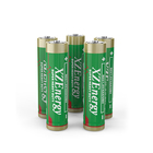 Cylindrical [ R6p Battery ] R6pr6p Factory Price Super Heavy Duty No 5 SUM-3 1.5V AA R6P Battery