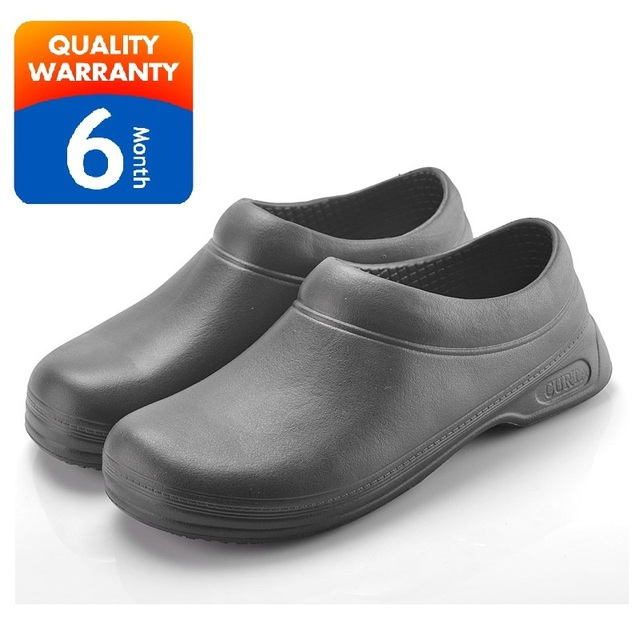 Cooker Shoe,Cook Shoes,Slip On Safety