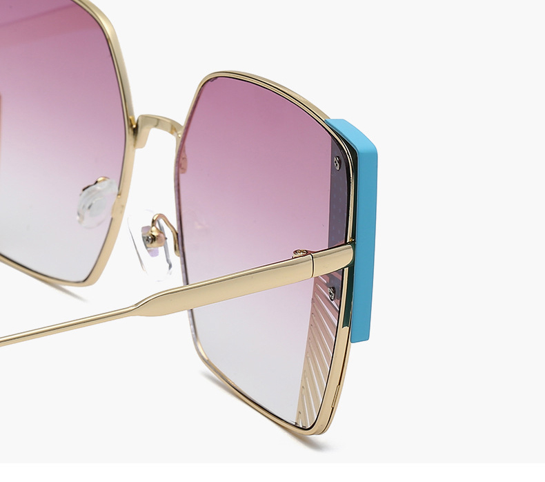 Fuqian New sunglasses for women with price Suppliers for sport-7