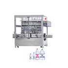 Automatic A To Z Automatic 1Liter Purified Water Filling Machine In Guangzhou