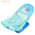 gift items customize design foldable comfort summer infant shampoo chair deluxe baby bather seat for newborn's babies kids boy