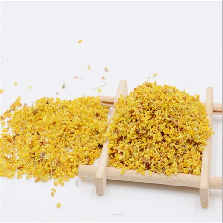 Hot selling high quality Organic Osmanthus&Oolong Flavor Tea - 4uTea | 4uTea.com