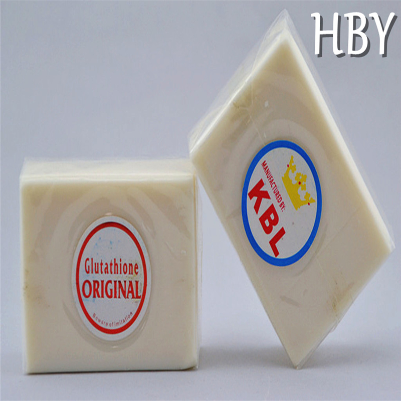 High quality white soap whitening soap
