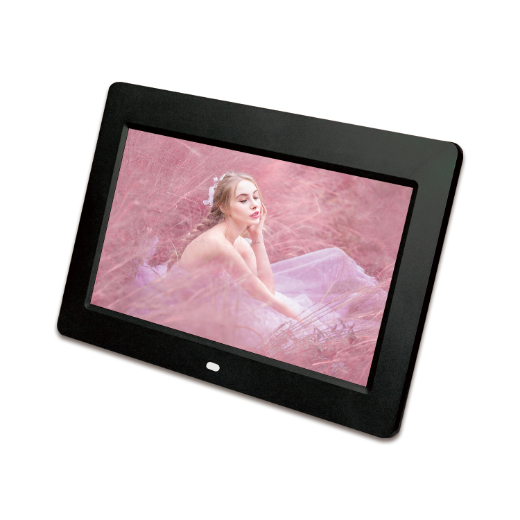 "IPS display 7"" 8"" 9"" 10"" 13.3""  20"" inch digital photo frame digital lcd picture frame for marketing"