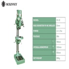 Vertical drilling machine for wood, metal drill,CNC Steel Plate Drilling Machine H5-32