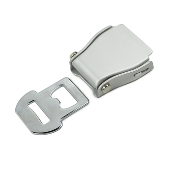 38mm Die Cast Silver Colour,1.5 inch Buckle