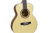 High end 36inch travel acoustic spruce top wood guitar with walnut wood for sell