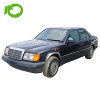 Taiwam Used Cars Germany 1993 2.2L Manual Used Sedan for sale