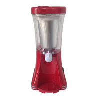 Retro Machine Blender Ice Slushie Slush Drink Maker for Home Use