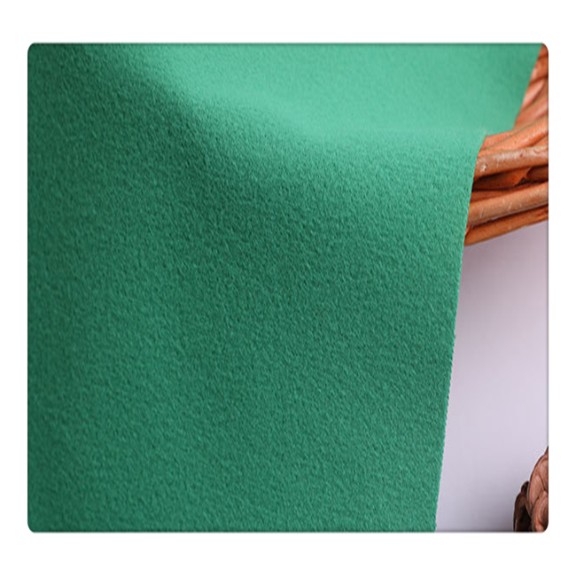 100% polyester 75d 190g super poly fabric for track suit