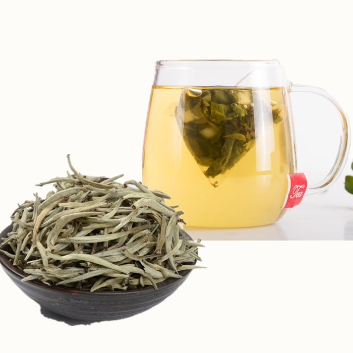 bai cha wholesale oem customized organic white tea - 4uTea | 4uTea.com