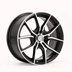 Wheel Cars Wheel Car Rims 550 15 Inch 4 Hole Gravity Casting Alloy Wheel Rim For Cars