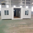 10ft Container House 2 bedroom homes