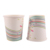 Wholesale High Quality customised wedding disposable paper drinking cup