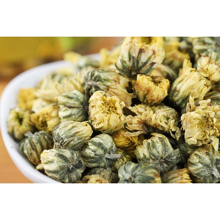 Dry Flower Herb Ju Hua Chrysanthemum Dried Chrysanthemum - 4uTea | 4uTea.com