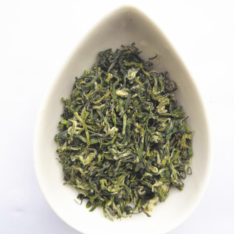 Hot Selling Chinese Green Tea Biluochun Natural Aroma - 4uTea | 4uTea.com